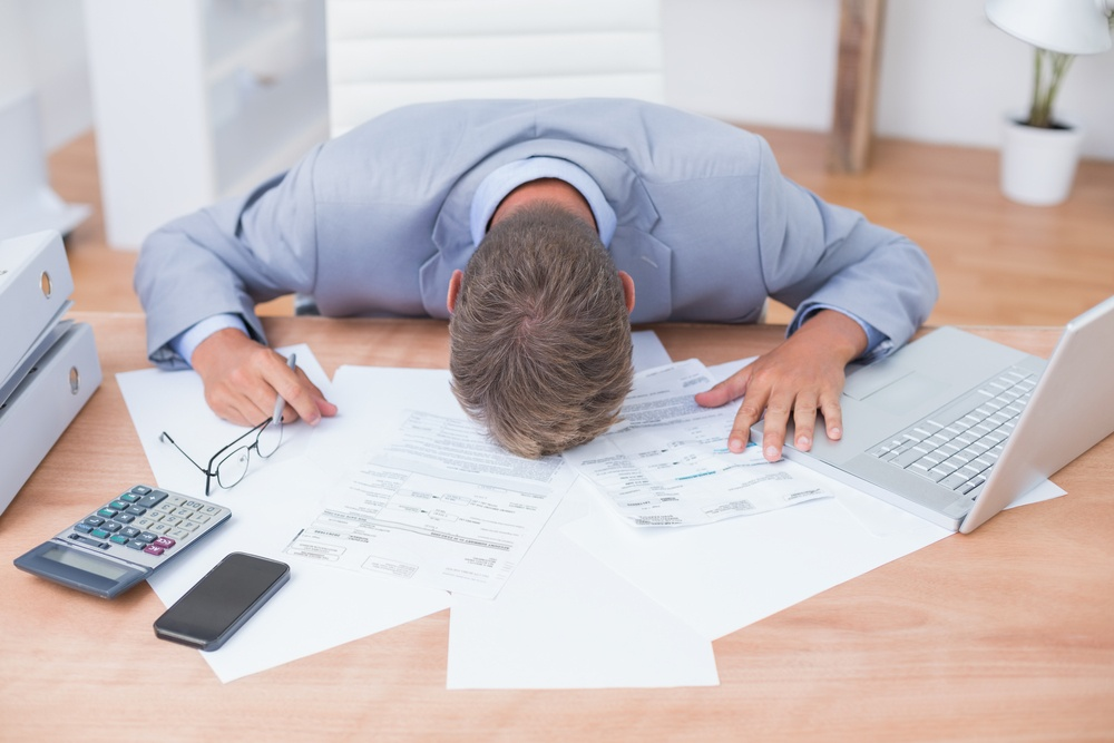 4 Signs That Tell You It's Time To Outsource Your Accounting