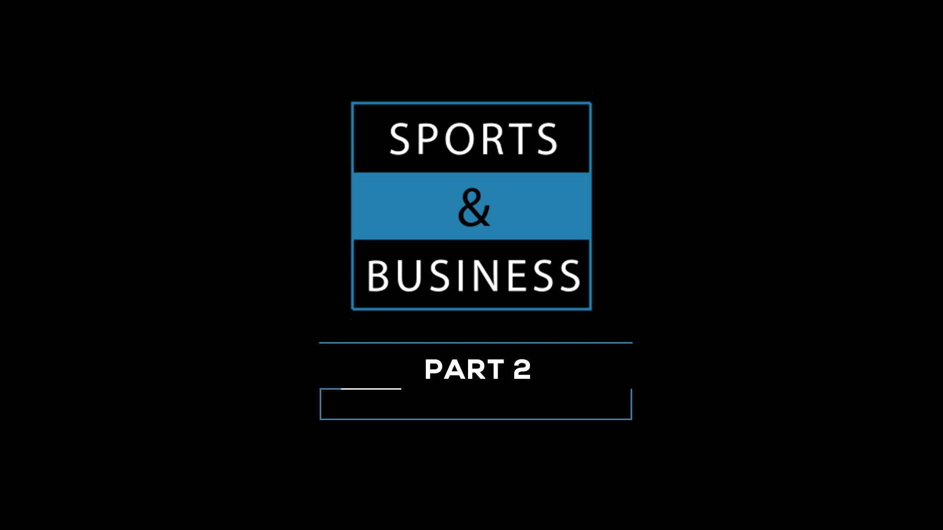 Episode 4: Sports and Business Differences (Part 2)