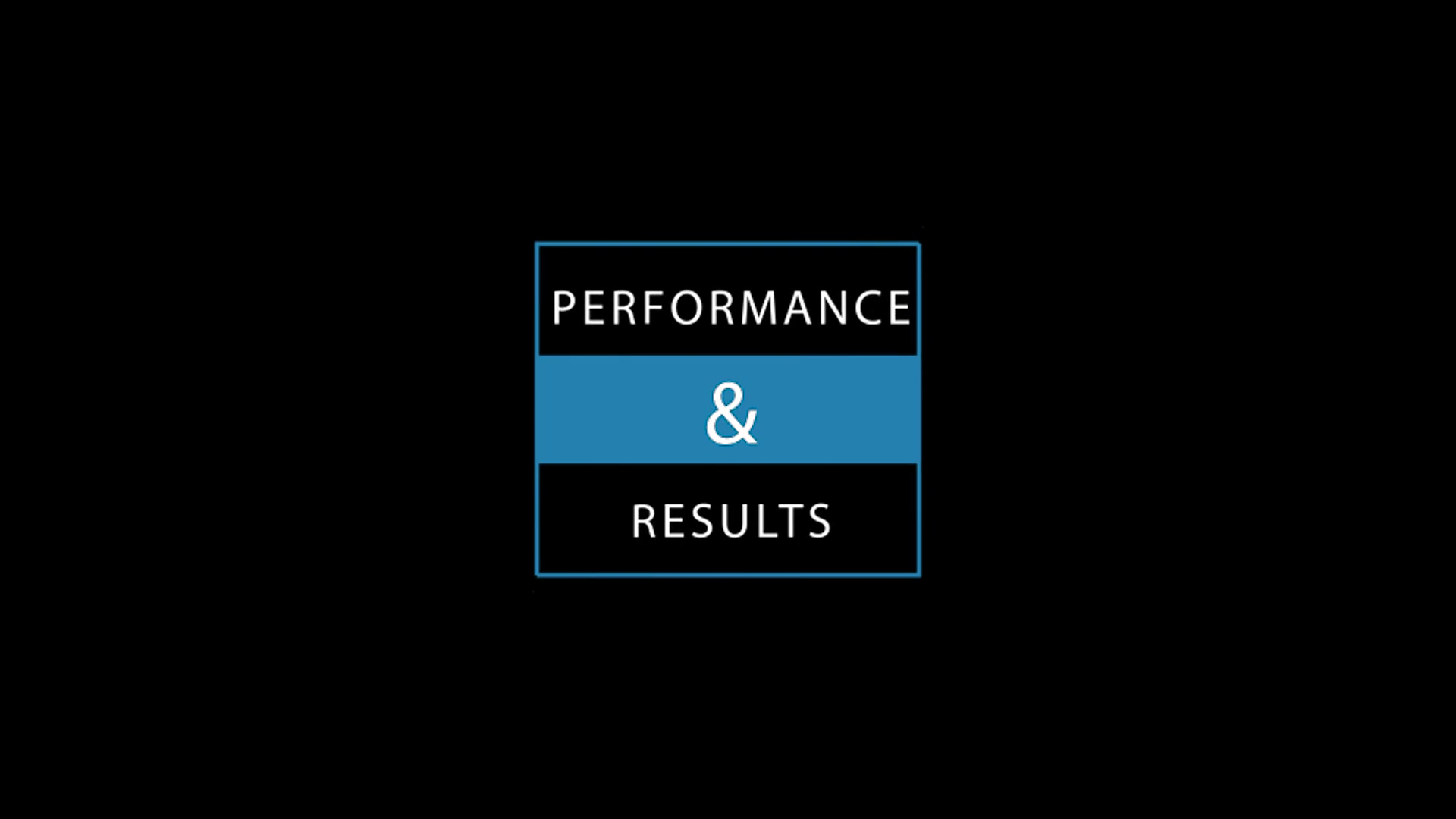 Episode 21: Performance and Results